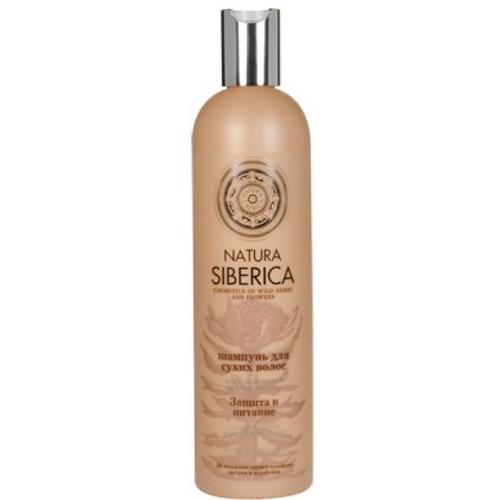 Купить Шампунь для сухих волос «защита и питание» 400мл цена