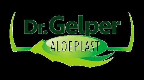 DR GELPER ALOEPLAST