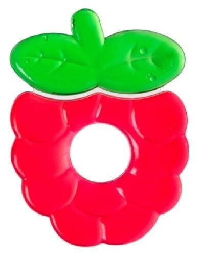 Прорезыватель с водой ягодка/23012