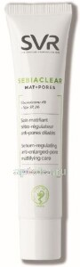 Купить Sebiaclear mat+pores гель-уход за кожей 40мл цена