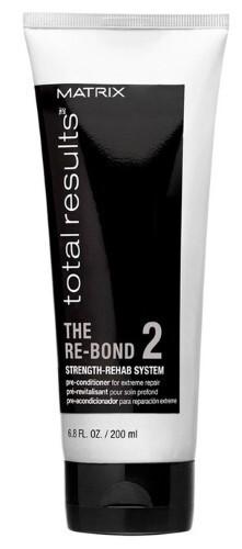 Купить Total results ре-бонд пре-кондиционер для восстановления волос 200мл цена