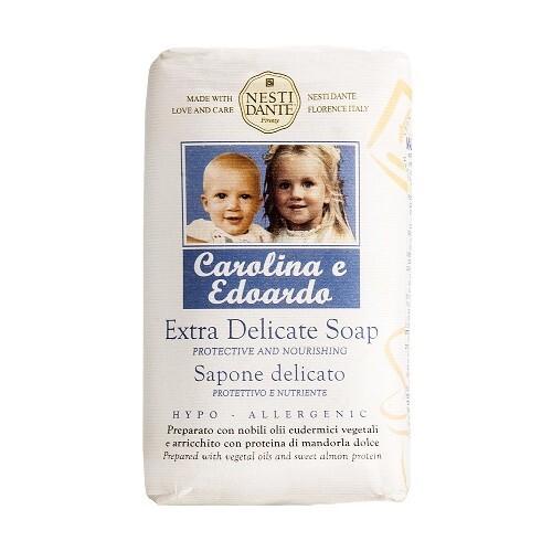 Купить Carolina e edoardo деликатное мыло каролина и эдуардо 250,0 цена
