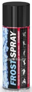 Купить Средство дезодорирующее охлаждающее стандарт 400мл цена