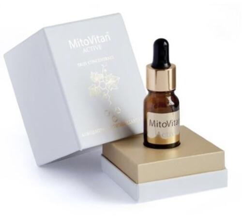 Купить Active концентрат митохондриального антиоксиданта skq1 8мл цена
