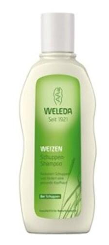 Купить Weizen шампунь с пшеницей от перхоти 190мл цена