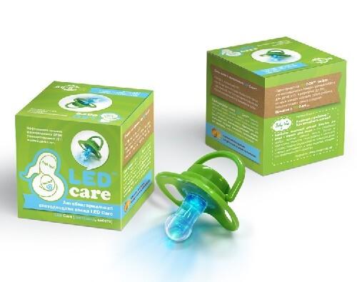 Купить Led care прибор антибактериальный светодиодный цена