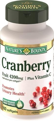 Купить Концентрат ягод клюквы с витамином с цена