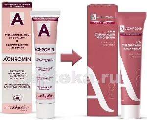 Купить Anti-pigment отбеливающий классический крем с уф-фильтрами для любого типа кожи 45мл цена