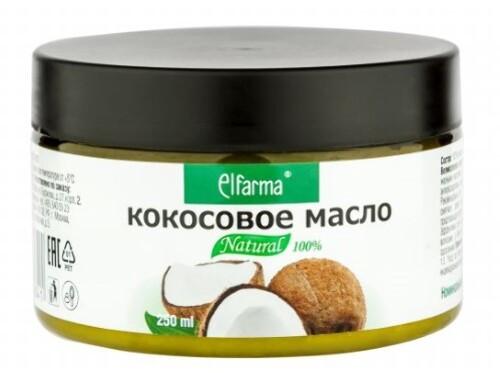 Купить Масло косметическое кокосовое 250мл цена