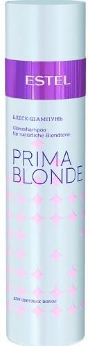 Купить Professional prima blonde блеск-шампунь для светлых волос 250мл цена