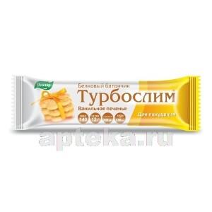Купить Батончик для похудения /ванильное печенье цена