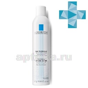 Купить Термальная вода для всех типов кожи 300мл цена