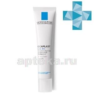 Купить Cicaplast gel b5 уход ускоряющий восстановление кожного барьера 40мл цена