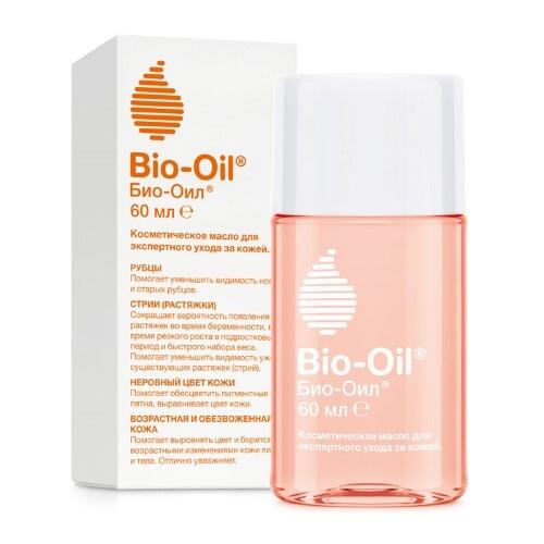 Купить Косметическое масло от шрамов растяжек неровного тона 60мл цена