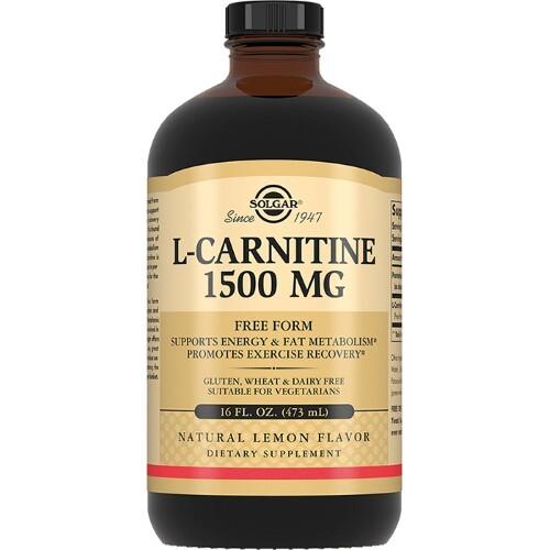 Купить L-карнитин жидкий цена