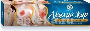 Купить Акулья сила бадяга с прополисом универсальный крем для тела 75мл цена