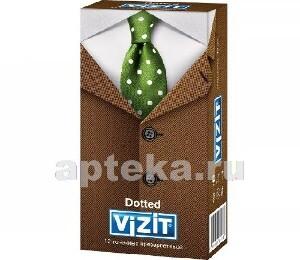 Купить Презерватив dotted точечные n12 цена