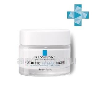 Купить Nutritic intense riche питательный крем для глубокого восстановления сухой и очень сухой кожи 50 мл цена
