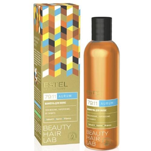 Купить Beauty hair lab aurum шампунь для волос 250мл цена