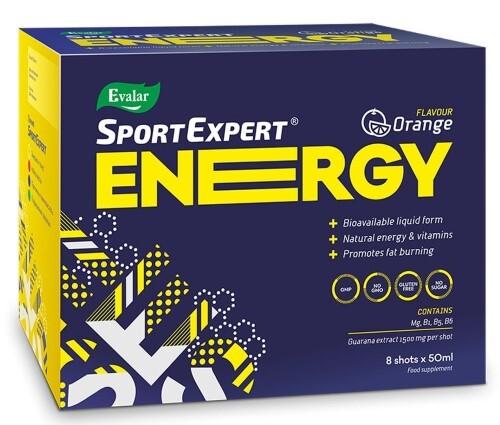 Купить Спортэксперт энергия цена
