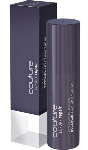 Professional haute couture luxury repair двухфазный спрей для волос 100мл