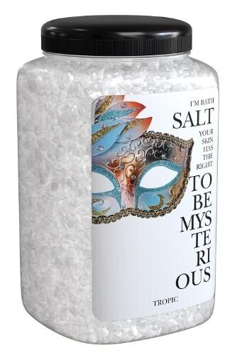 Купить Соль морская природная для ванн райское наслаждение 700,0 цена