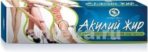 Купить Акулья сила троксерутин с конским каштаном крем для ног 75мл цена