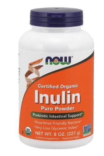 Инулин-пребиотик