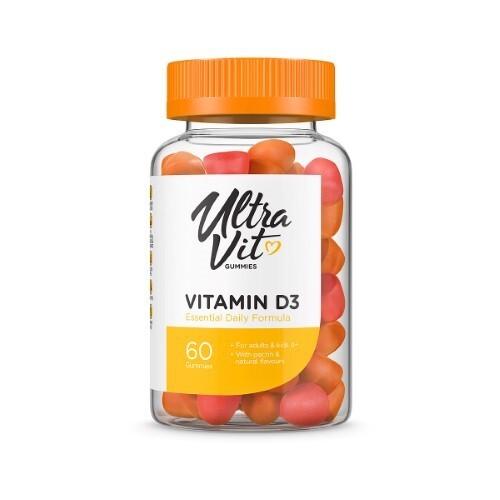 Купить Ультравит гаммис витамин d3 цена