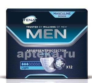 Купить Men level 1 урологические прокладки n12 цена
