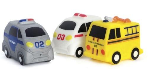 Купить Набор игрушек спецслужбы 12мес+ цена