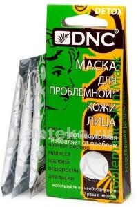 Купить Маска для проблемной кожи лица 15мл n3 цена
