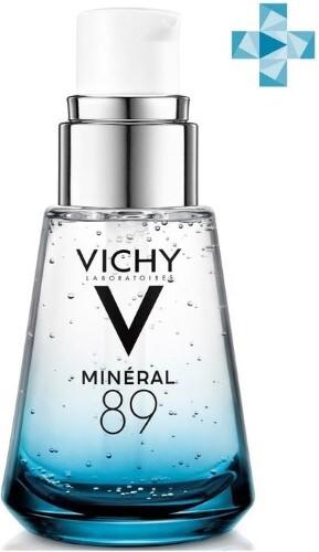 Купить VICHY MINERAL 89 ЕЖЕДНЕВНЫЙ ГЕЛЬ-СЫВОРОТКА ДЛЯ КОЖИ ПОДВЕРЖЕННОЙ АГРЕССИВНЫМ ВНЕШНИМ ВОЗДЕЙСТВИЯМ 30МЛ цена