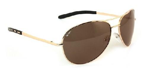 Очки поляризационные женские коричневая линза/сf910