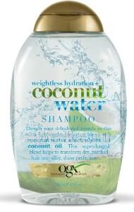 Купить Шампунь с кокосовой водой невесомое увлажнение 385мл цена