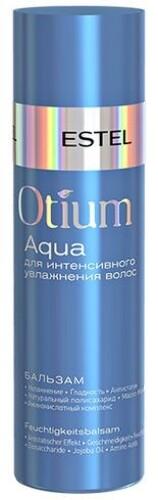Купить Professional otium aqua бальзам для интенсивного увлажнения волос 200мл цена