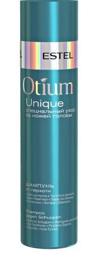 Купить Professional otium unique шампунь от перхоти 250мл цена