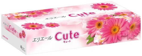 Купить Cute салфетки бумажные в коробке n160 цена