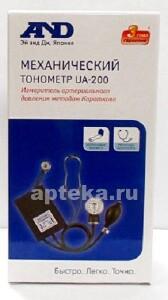 Тонометр ua-200 механический