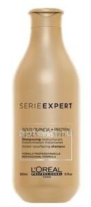 Купить Loreal professionnel serie expert absolut repair шампунь для сильно поврежденных волос 300мл цена