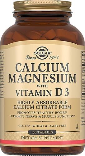 Купить Кальций-магний  с витамином d3 цена