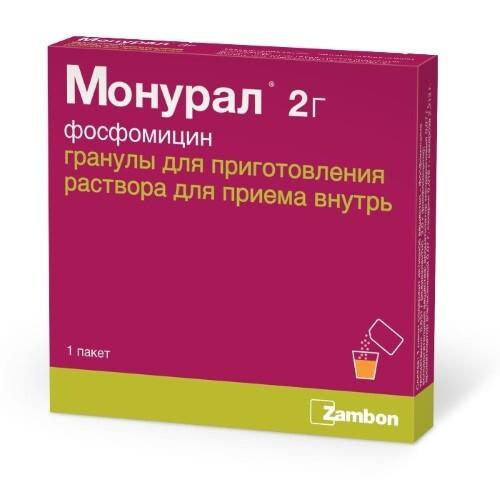 Купить МОНУРАЛ 2,0 ПАК ГРАН Д/Р-РА цена