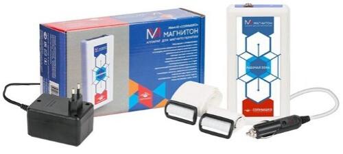 Купить Аппарат солнышко магнитотерапевтический с низкочастотным переменным магнитным полем воздействия амнп-02 цена