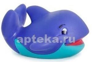 Купить Игрушка кит малыш 12мес+ цена