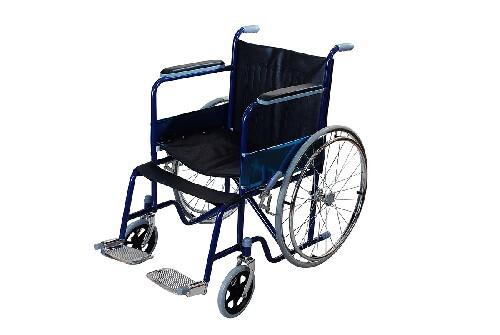Кресло-коляска  amts 1903-sf
