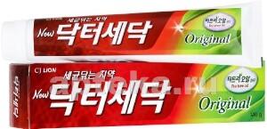 Купить Зубная паста dr sedoc с экстрактом масла чайного дерева 140,0 цена
