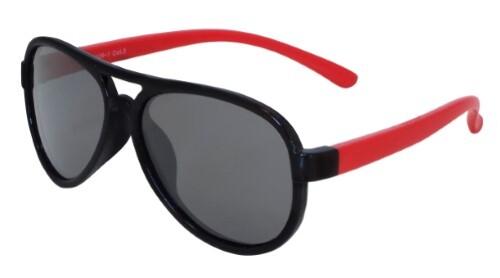 Купить Kids очки поляризационные детские солнцезащитные/пластик/к00106 цена
