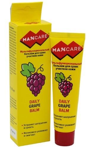 Купить Мультифункциональный бальзам для сухих участков кожи daily grape balm/виноград 40мл цена