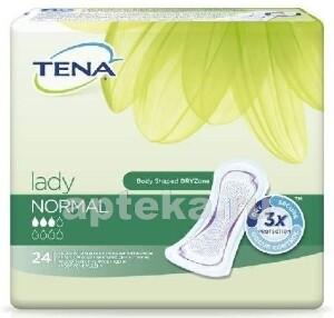 Купить Lady normal урологические прокладки n24 цена