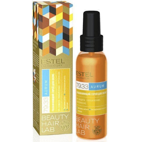 Купить Beauty hair lab aurum увлажняющий спрей для волос 100мл цена